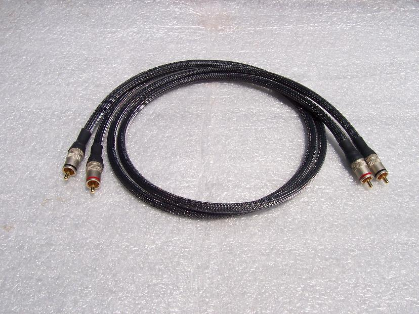 Interconnect cable.